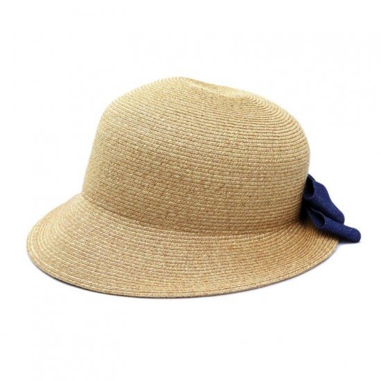 HAMAGURI HAT(アイボリー)