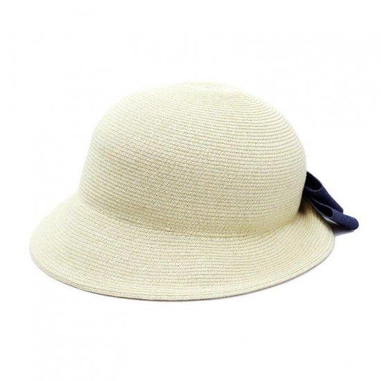 HAMAGURI HAT(ベージュ)