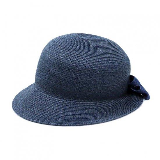 HAMAGURI HAT(ネイビー)