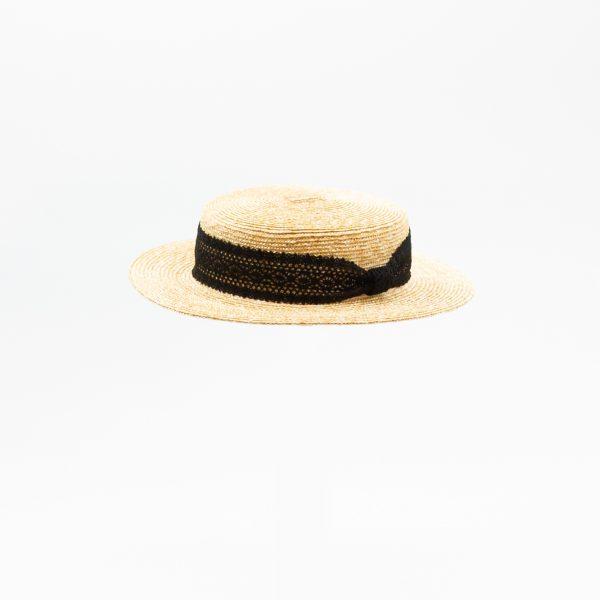 麦わらキャノチェハット(子供用)